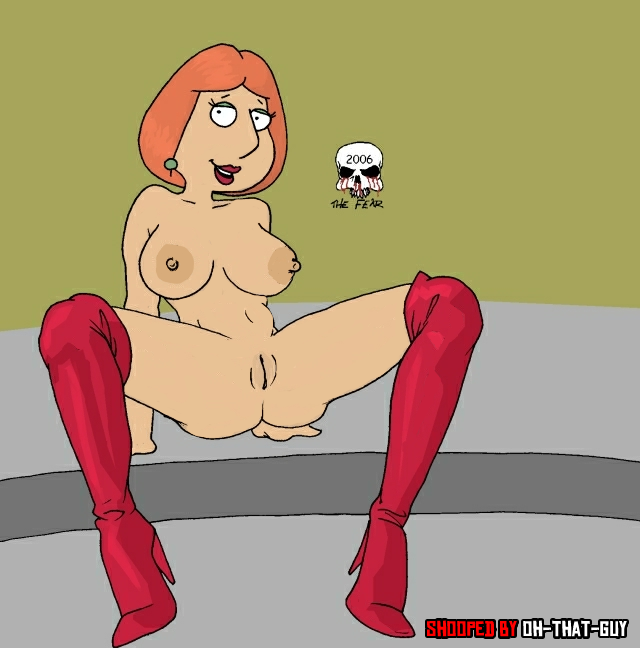 guy family griffin lois porn The hunger games
