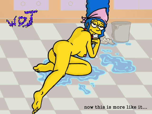 marge xbooru tram pararam simpson Breaking the quiet chapter 5