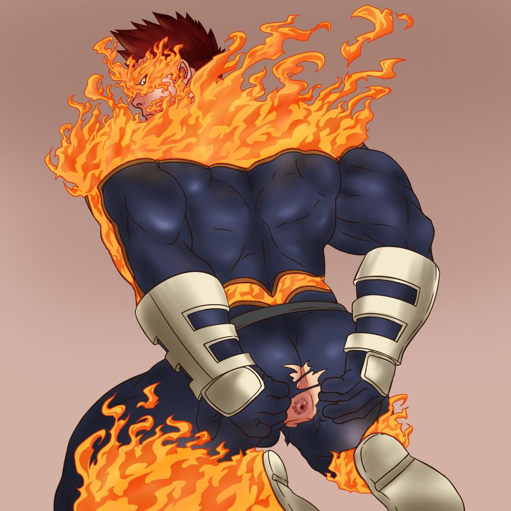 hero fanart my tsuyu academia Naked king of the hill