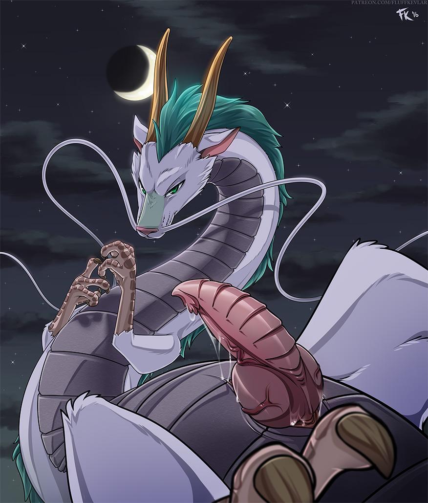 and chihiro haku kiss spirited away The legend of zelda midna