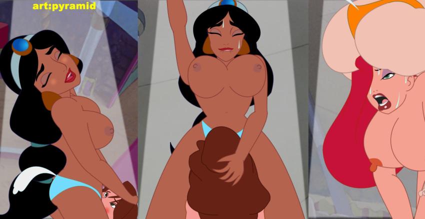 undertale girl and rabbit cinnamon League of legends ahri