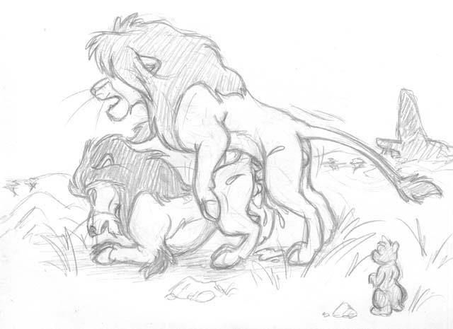 and kion kopa king lion Joan of arc fate zero