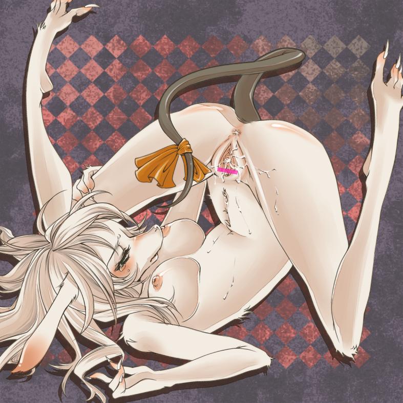ix fantasy rat tail final Inou battle wa nichijou kei no naka de-