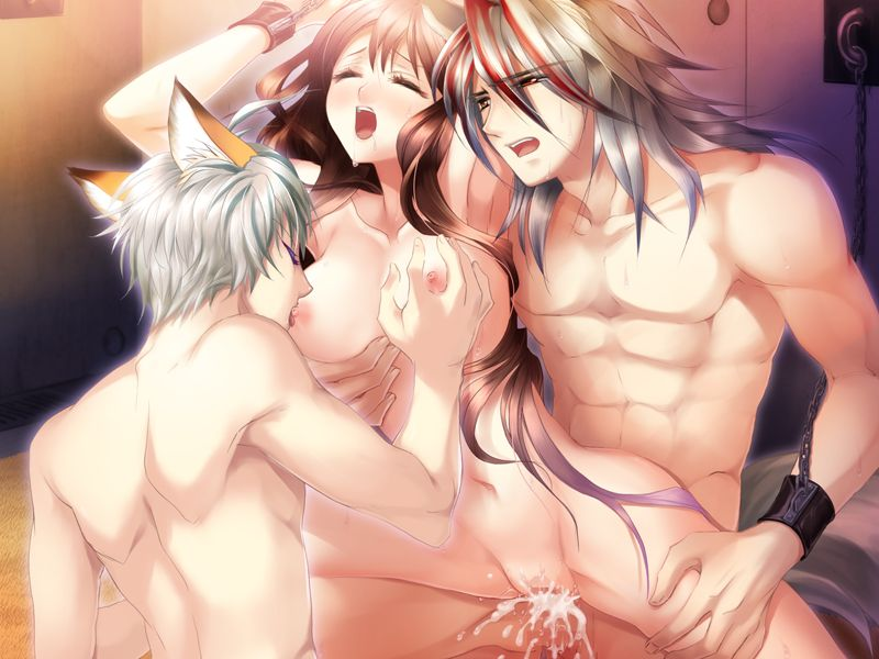 shichinin to ookami-san nakama no Goblin slayer high elf archer rape
