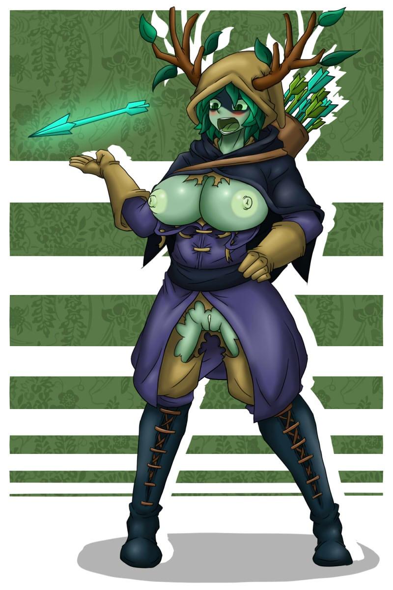 time huntress hentai adventure wizard Who is gazelle in zootopia