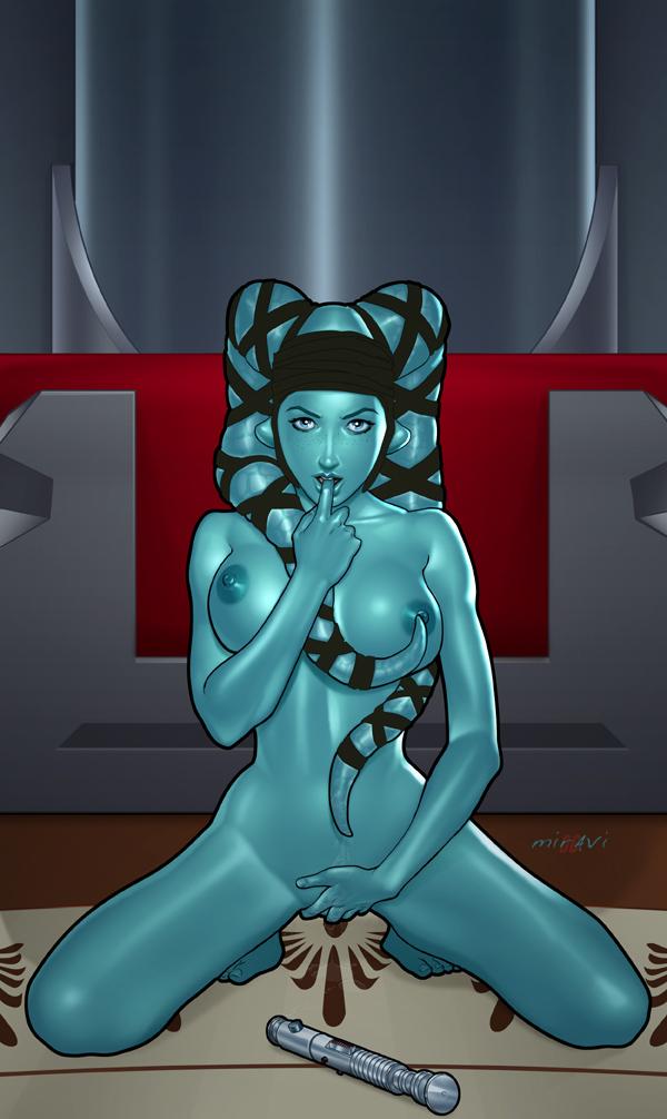porn wars lek star twi Embarrassed nude female in public