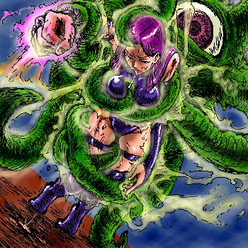 vs marvel abyss 2 capcom Fate/grand order orion
