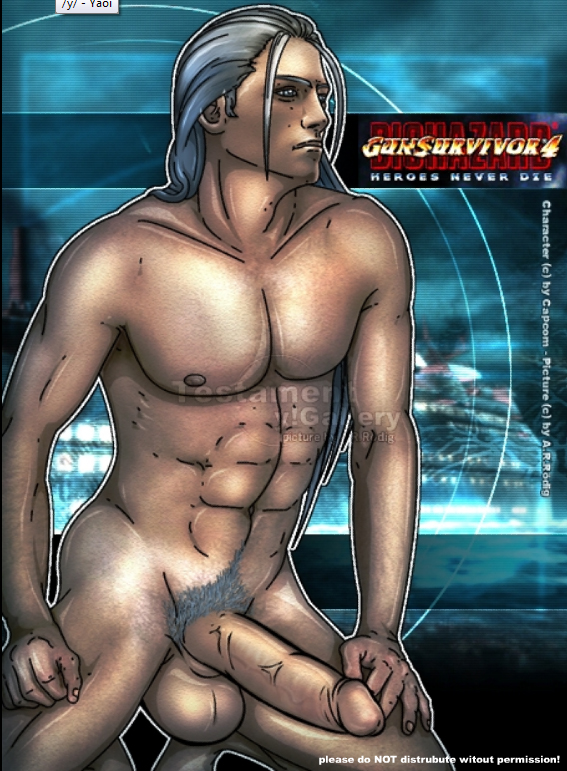 ashley resident evil nude 4 mod Dan and mabs furry adventures