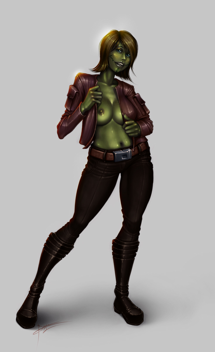mako the wars republic star old Dtiberius queen of the hive