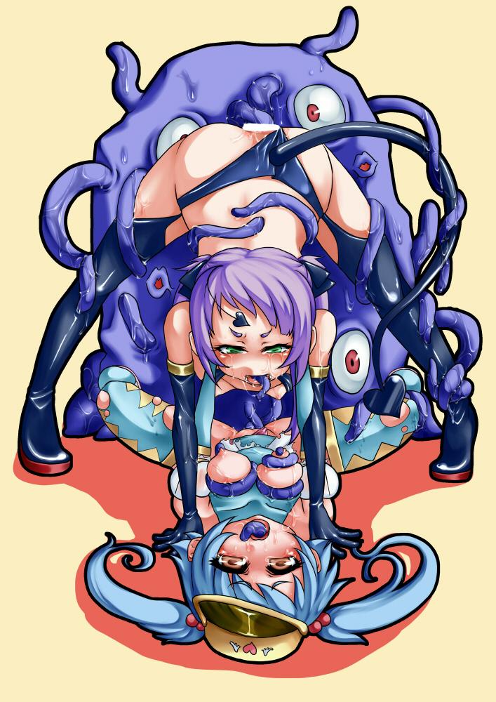 way tentacle through all the Female naruto x sasuke fanfiction