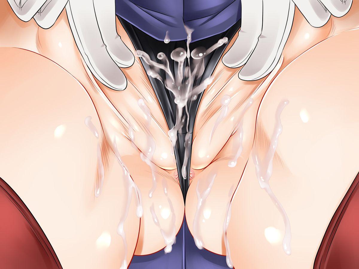 ass cum in up close Legend of queen ophelia origin