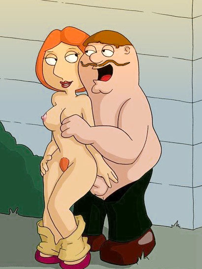 guy griffin family lois porn Toy chica five nights at freddy's 2