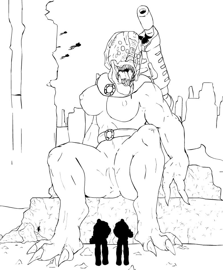 sofia gears hendrik war of My hero academia mitsuki bakugo