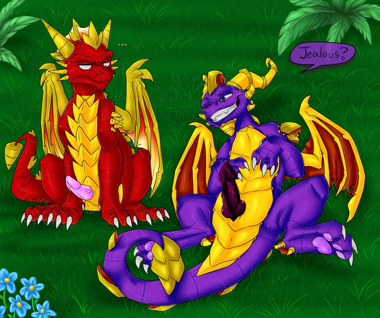 the fanfiction in human dragon spyro Games like forest of the blue skin