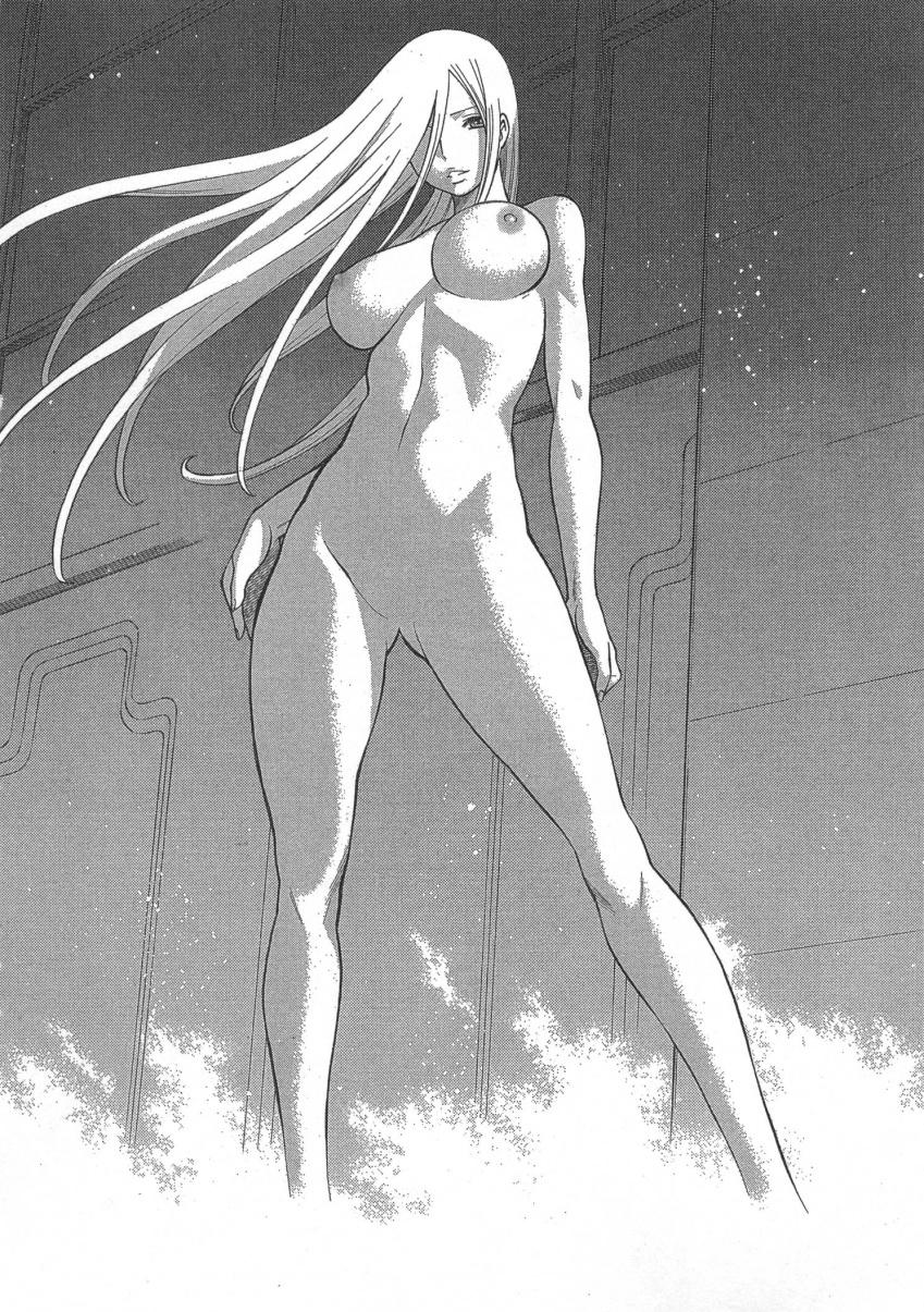 nude the vampire dance bund in Ouchi ni kaeru made ga mashimaro desu