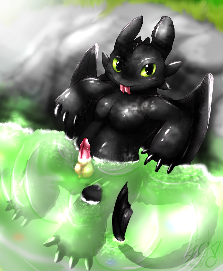 train how your dragon to cloudjumper Doki doki literature club monika bikini