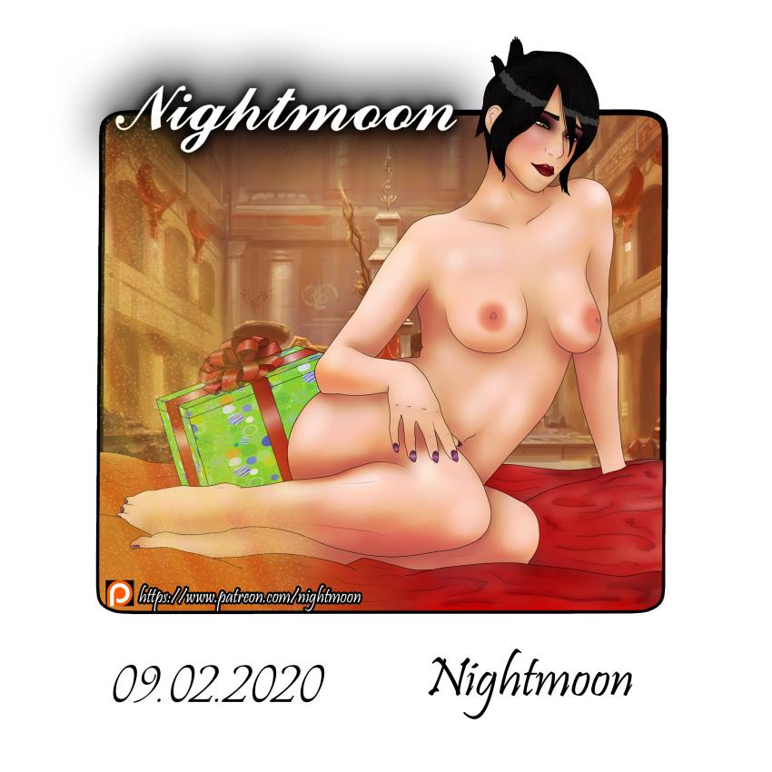 age inquisition dragon josephine fanart Monster girl island yuki onna