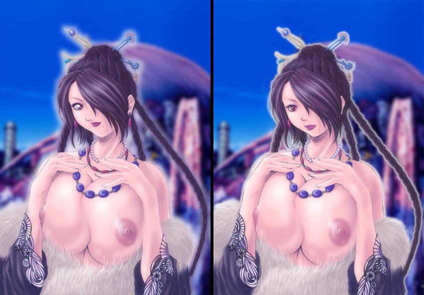 final 13 fantasy Maou sama retry