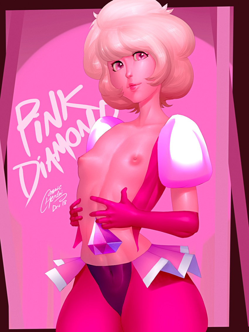 pink steven universe from diamond Black cat spider man ps4