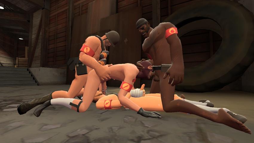 and rules for naked afraid Rance 01: hikari o motomete