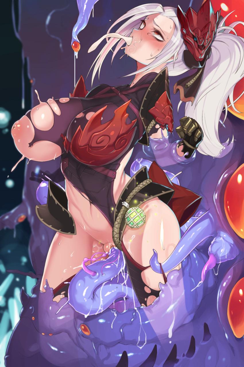 world odogaron monster female armor hunter Full metal alchemist brotherhood scar