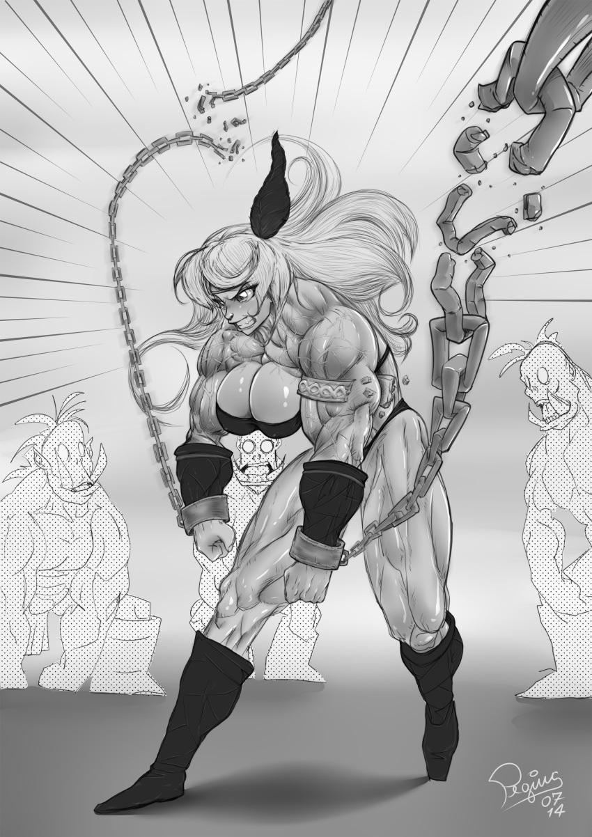 amazon dragon's crown Ero zemi: ecchi ni yaru-ki ni abc  the animation