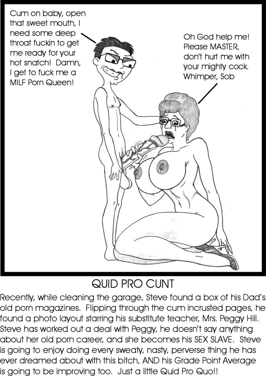 gay the king of hill Braixen visual novel dark waters