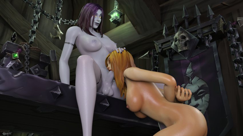 of world porn warcraft panda Naruto and daughter lemon fanfiction