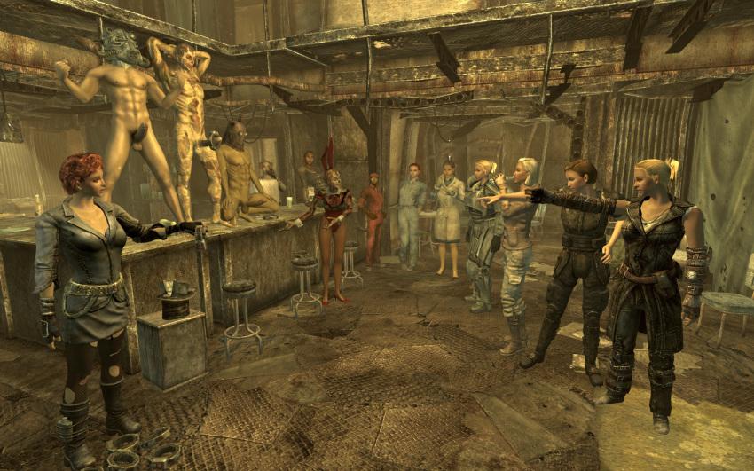 fallout 4 piper Ruin, queen of oblivion