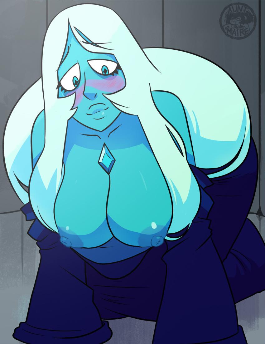blue hentai universe diamond steven Sensei what are you doing here