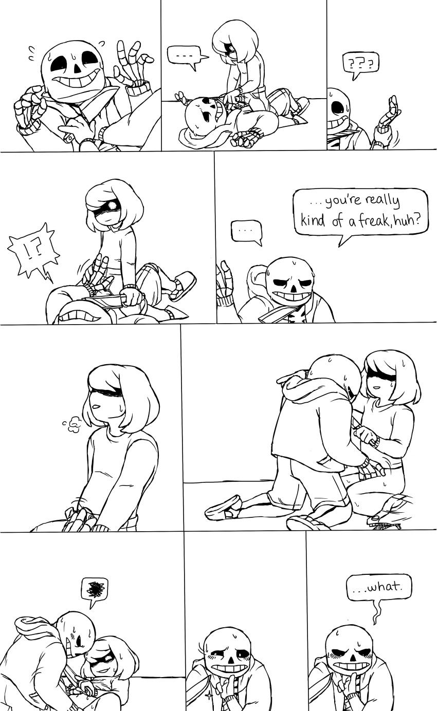x papyrus x sans frisk Plants vs zombies 2 dusk lobber