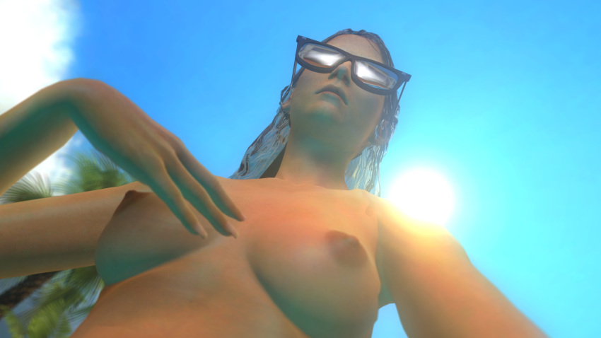 of ellie us nude last Final fantasy x-2 hentai