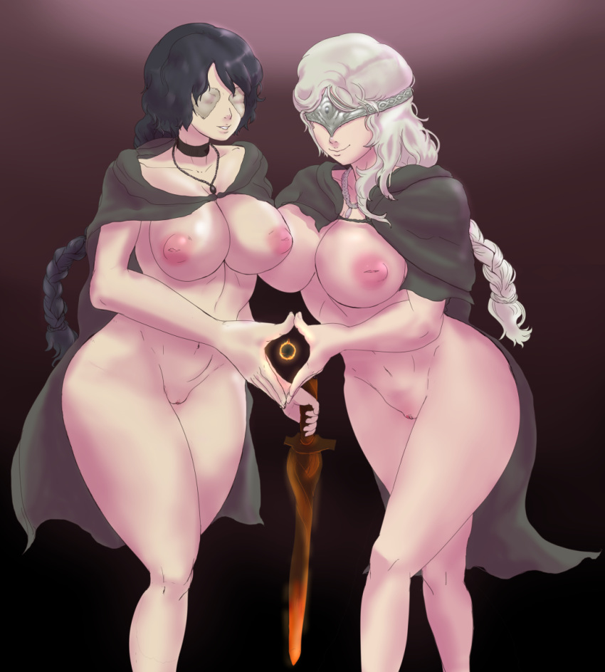 fire souls maiden 3 dark Dead or alive characters girl