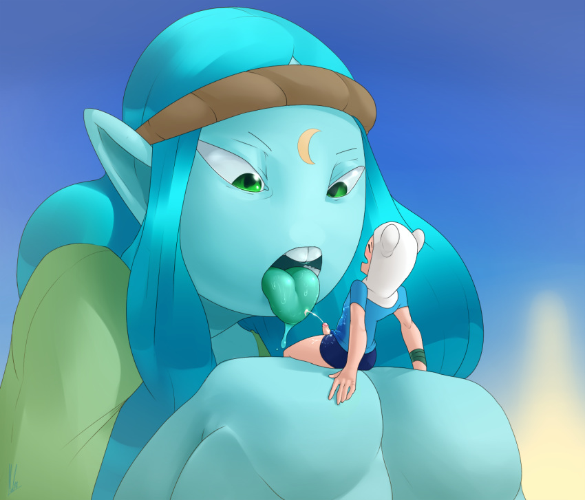adventure naked fionna from time Crackle on sofia the first